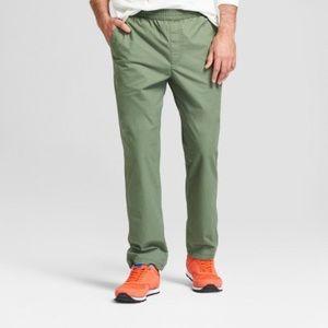 O286 NWOT Goodfellow | Drawstring Slim Fit Pants